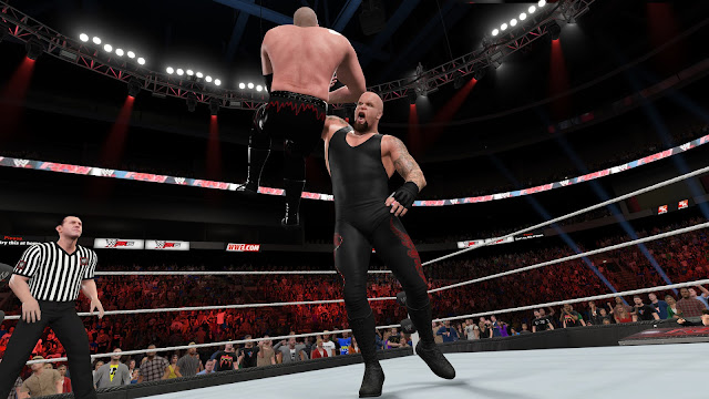 WWE 2K18 For Free