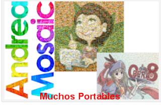 AndreaMosaic Portable