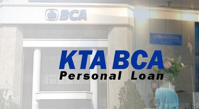 kredit-tanpa-agunan-bank-bca-personal-loan-payroll-2019