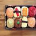 Sushi - Donuts | Εσύ δοκίμασες το νέο food trend;