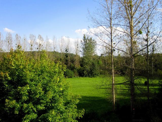 Visiter la France : Haute Saône en Franche-Comté