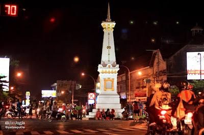 Penginapan Yogyakarta
