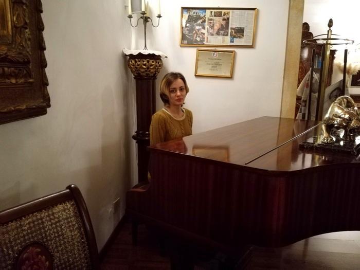 francinesplace piano villasanpio rome