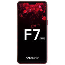 Oppo F7 CPH1819 Official Firmware ROM Flash File