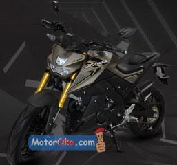 Motor Yamaha Xabre 150