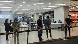 Erajaya Swasembada Klaim Hasil Penjualan Naik saat Lebaran 2021