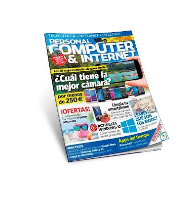 PCI (Personal Computer & Internet)  - Julio 2016