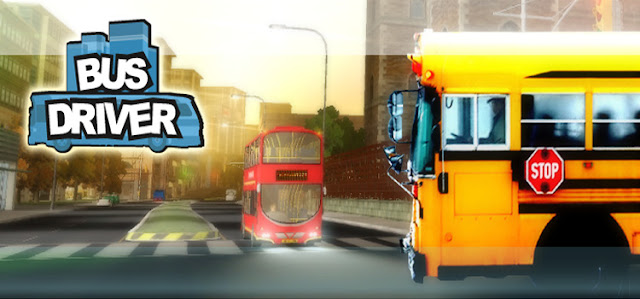 Bus Driver Gold Edition PC Free Download