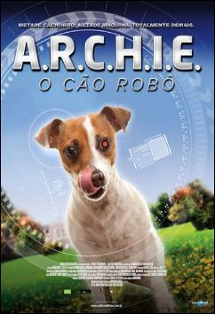 Download Archie: O Cão Robô