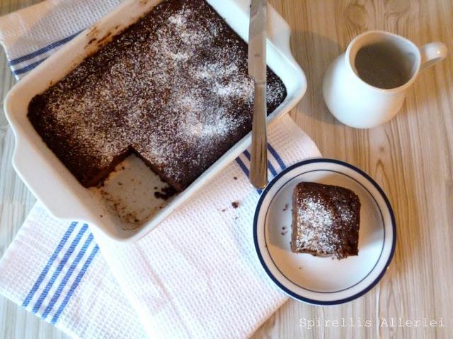 allerbester Kuchen mit Extraportion Schokolade