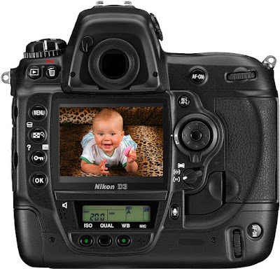 Nikon D3 Firmware Download