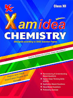 Xam idea Chemistry free download