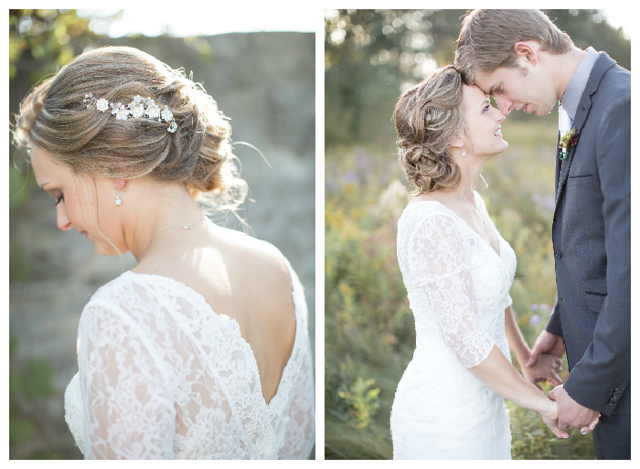 wedding hair vintage inspired Photography: Violet Inspired Photography// Hair: Taming Rapunzel