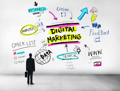 Cần kết hợp các công cụ digital marketing vào kinh doanh cho hiệu quả