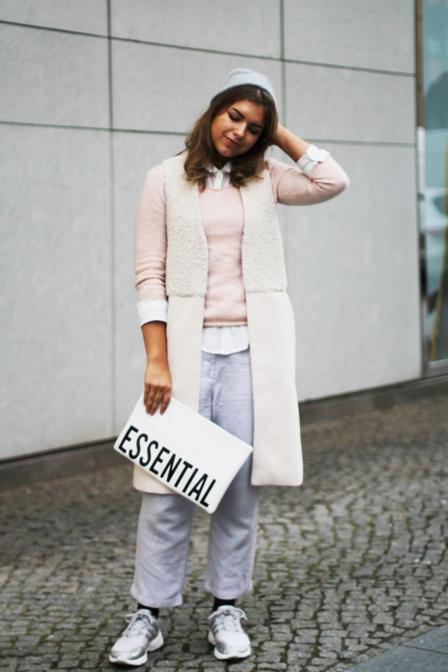 streetstyle outfit fashion berlin