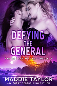 ***NEW RELEASE*** Defying the General