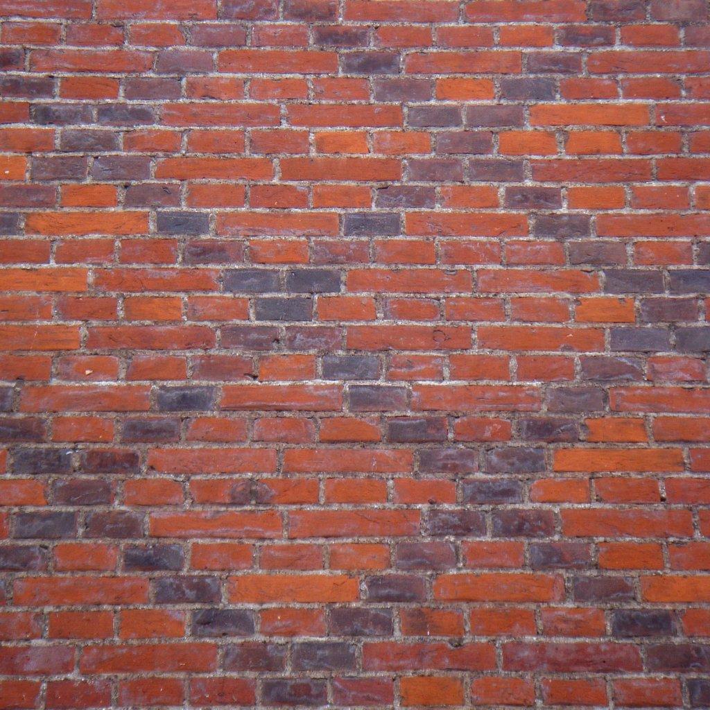 patterns on brick walls - photo #5