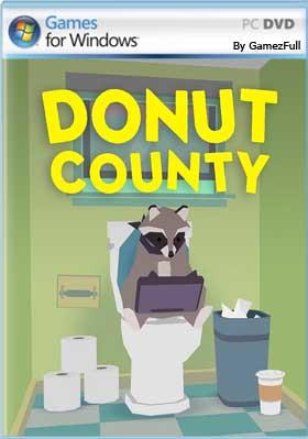 Descargar Donut County pc español mega y google drive /