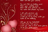 Kumpulan Gambar Valentine 2