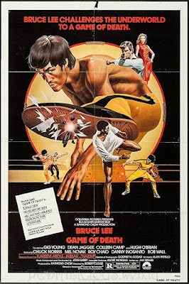 Sinopsis film Game of Death (1978)