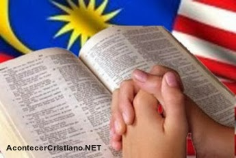 """Biblias usa """"Alá"""" para referirse a Dios"""