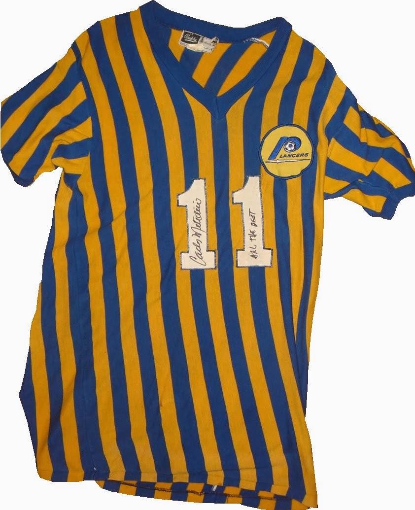 Museu Virtual do Futebol  ENTREVISTA  Carlos Metidieri 616a43c0aeb56