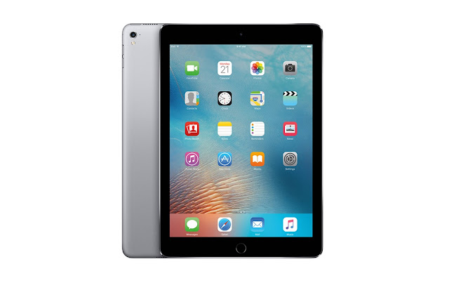 Apple iPad 9.7 (2017) New Tablet