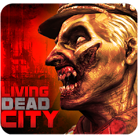 Living Dead City MOD v1.2 Apk (Unlimited Money) Terbaru 2016