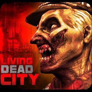 Living Dead City MOD v1.2 Apk (Unlimited Money) Terbaru 2016
