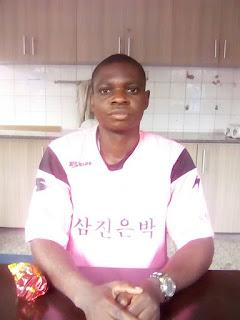 Alumnus Case Study - Clement Atoor Teruka