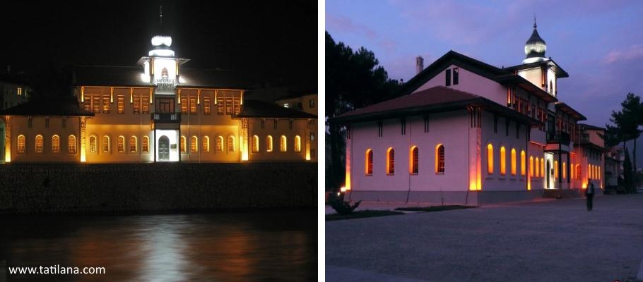 Amasya Milli Mücadele Müzesi