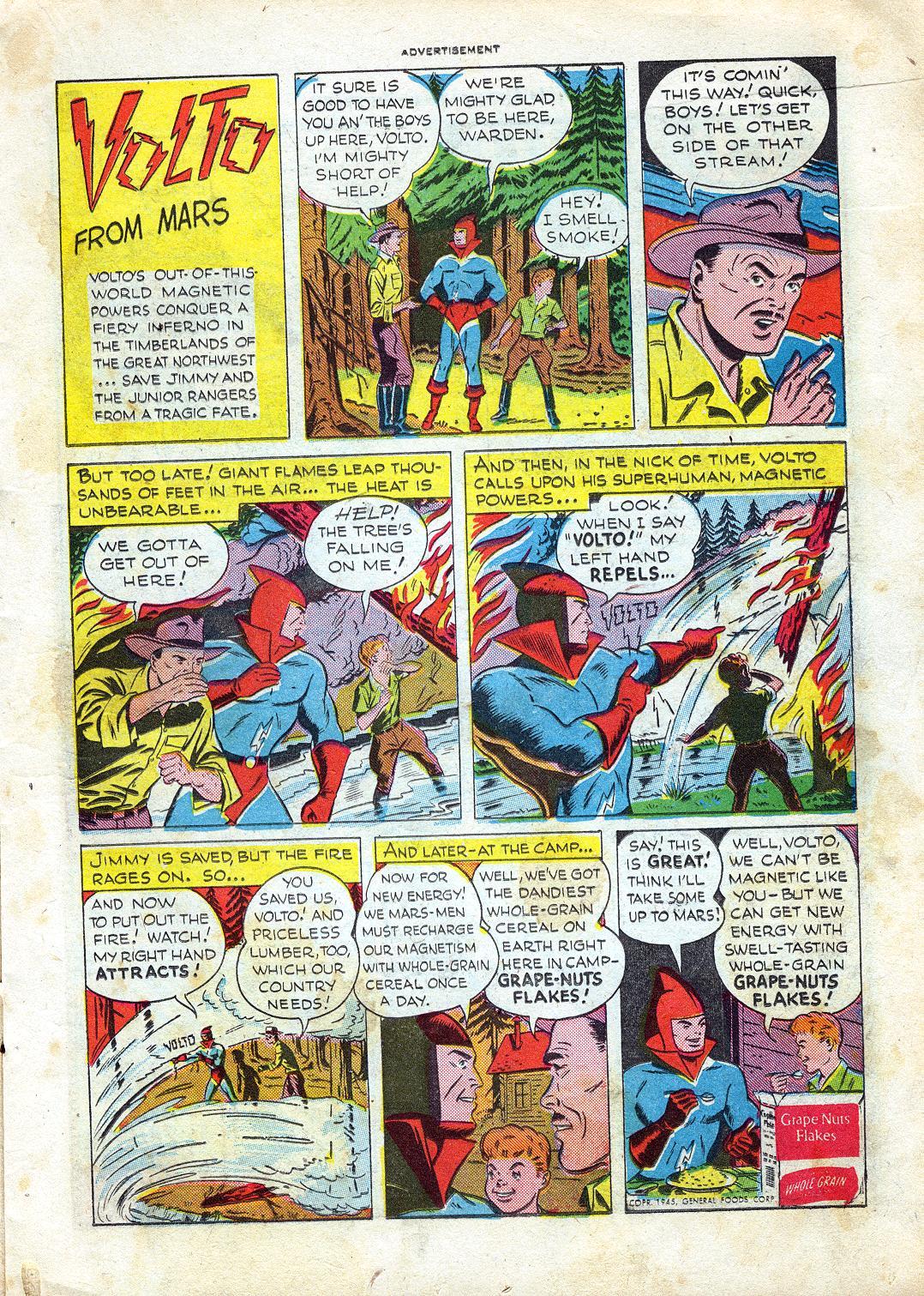 Read online All-American Comics (1939) comic -  Issue #69 - 24