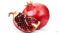 gambar buah delima