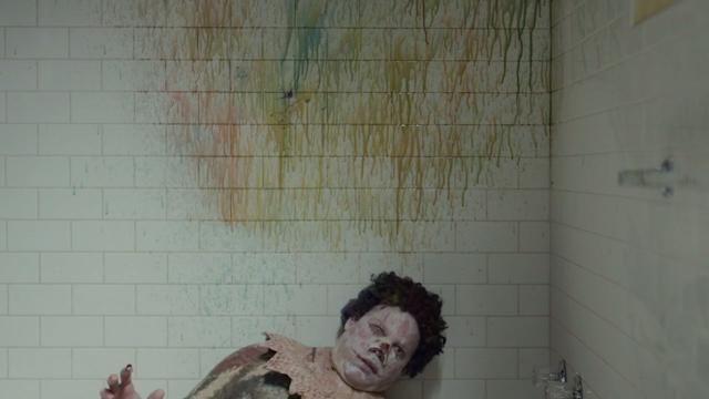 Clown (Palyaço - 2014)