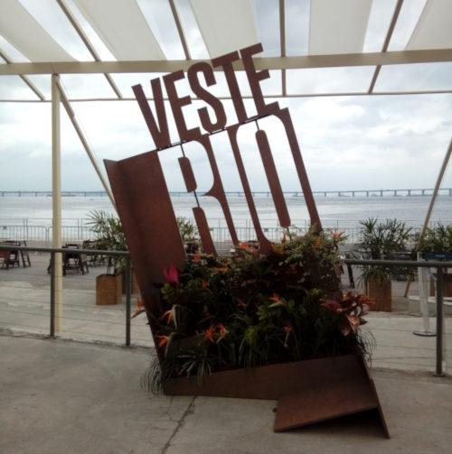 Veste Rio:fui conferir a edição Inverno 19 do evento de Moda Carioca