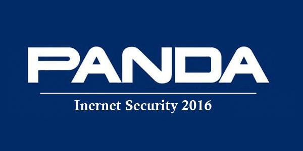 تحميل برنامج باندا Panda Internet Security 2017