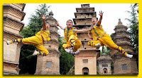 Shaolin Temple Style