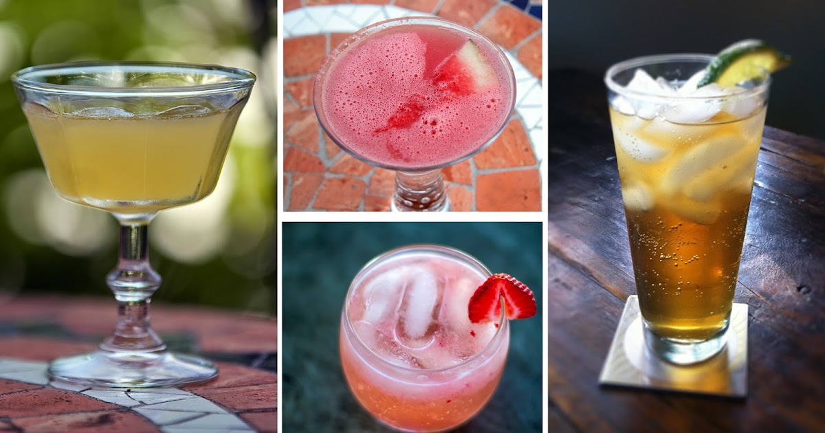 Local Food Rocks: Raising A Glass To The End Of Summer