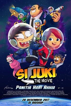 Film SI JUKI THE MOVIE Bioskop CGV Blitz