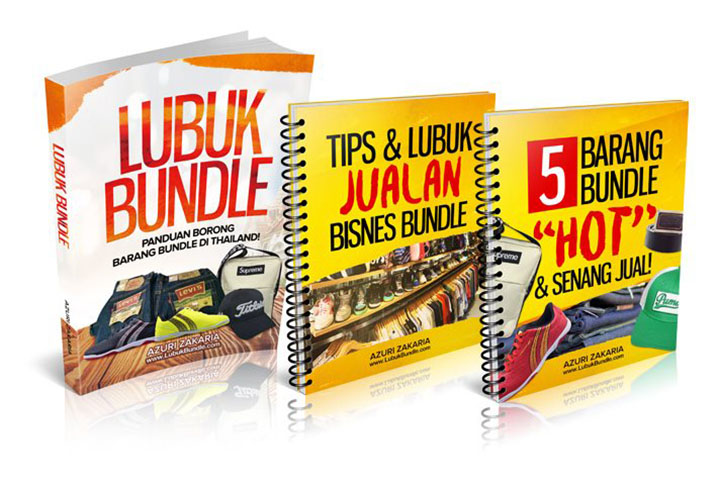 Lubuk Bundle gred A