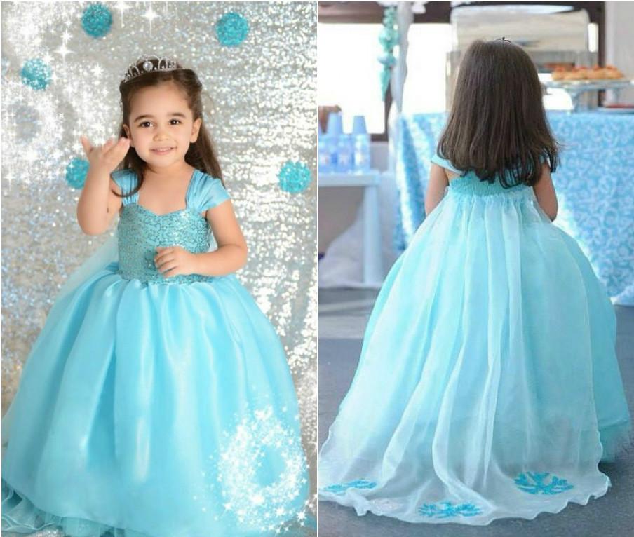 fantasia-frozen-de-princesa-anna-e-elsa-azul-liso,moda intil, comprar roupa intantil, moda infantil, roupas de criança, vestido frozen. comprar vestido frozen