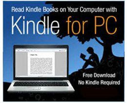 Read Kindle books on the PC