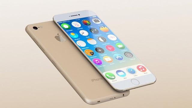 'iPhone 7 Plus' pode chegar no final de 2016