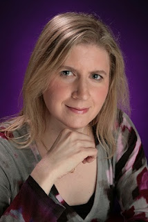 Guest Blog by Amy Raby - Dangerous Women - March 4, 2013