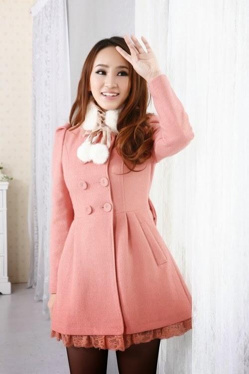 Dress Korea Baju Korean 20 Trend Baju Korea 2020 untuk
