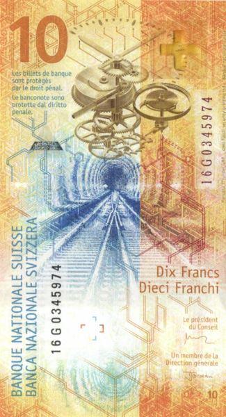 new Franc