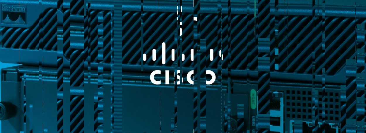 Hardcoded Password Found in Cisco Software