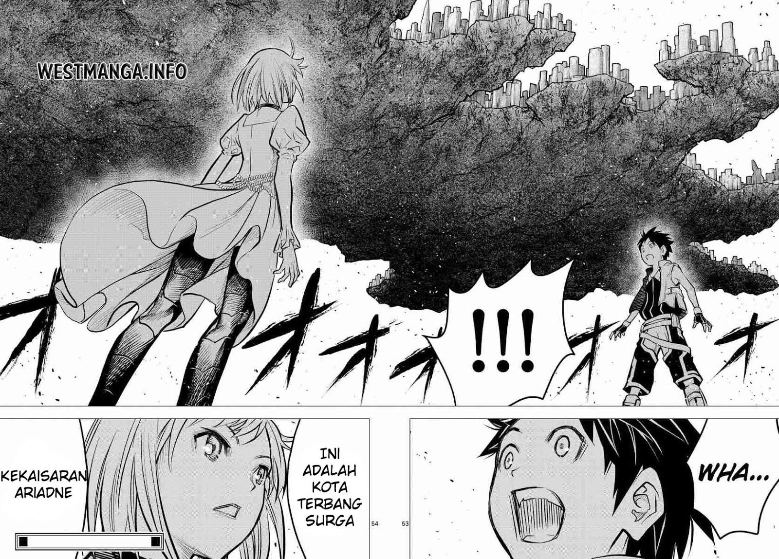 Komik soukyuu no ariadne 001 - chapter 1 2 Indonesia soukyuu no ariadne 001 - chapter 1 Terbaru 52|Baca Manga Komik Indonesia