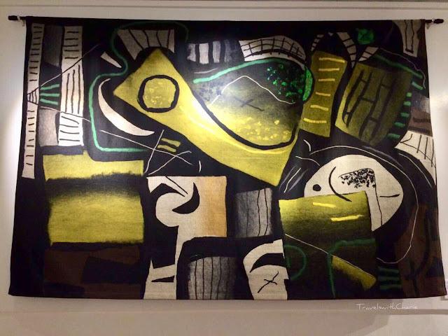 Federico Alcuaz Show Window