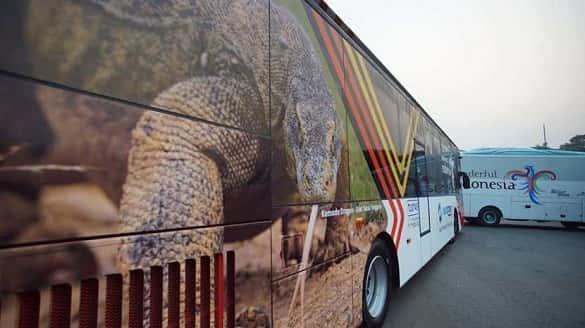 jasa rental mobil paket wisata gotravella indonesia